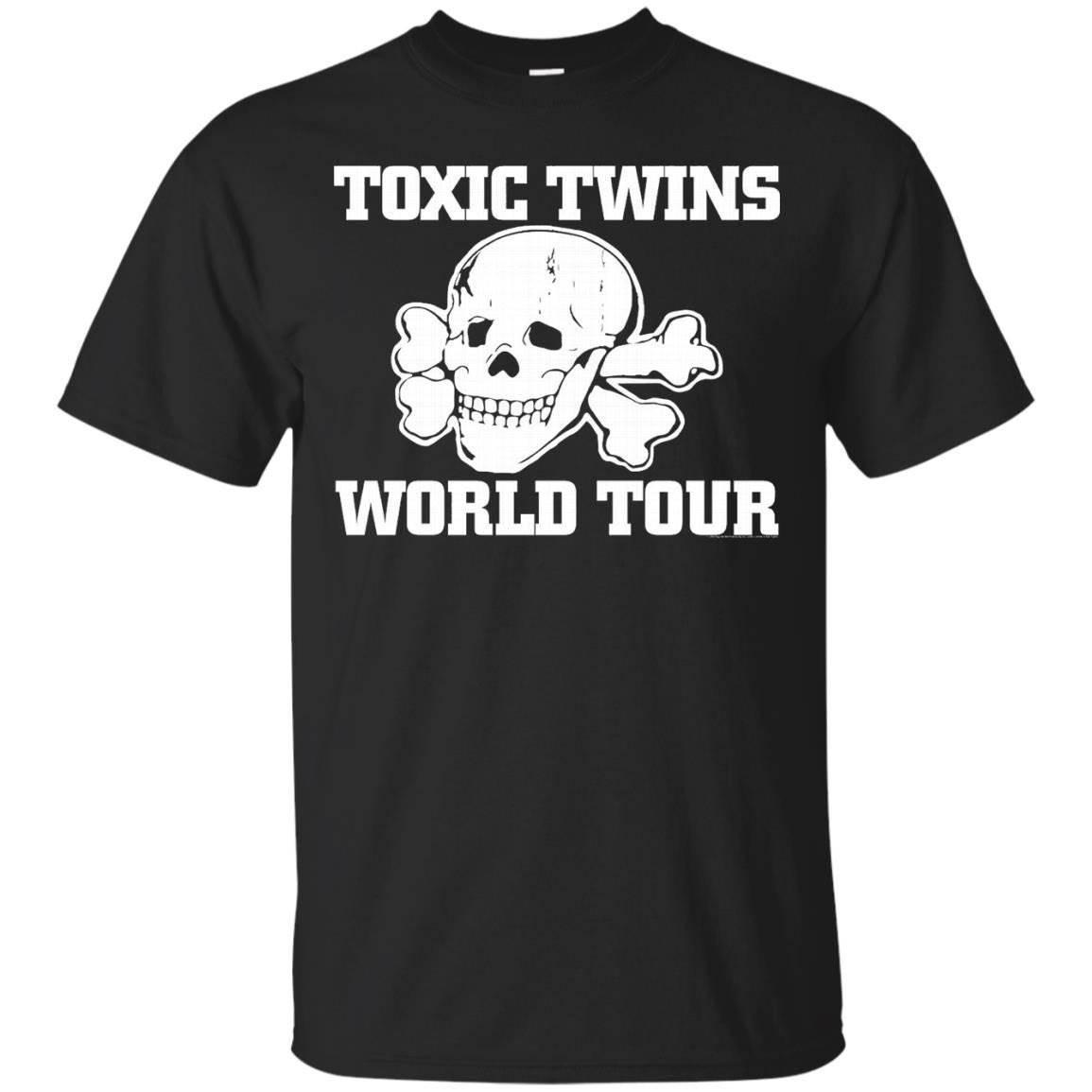 Aerosmith – Toxic Twins T-Shirt