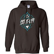 Set It Off Triangles T-Shirt