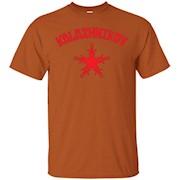 AK Kalashnikov Rifles Cool Graphic Tee Shirt – T-Shirt