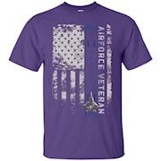 Air force Veteran T-Shirt