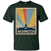 Classic Washington DC shirt – T-Shirt