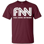 FNN Fake News Network Shirt – T-Shirt