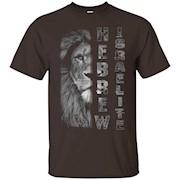 Hebrew Israelite Lion of Judah T-Shirt