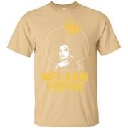 Melanin Poppin' T-Shirt