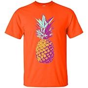 Pineapple Casual Summer Fashion T-Shirts