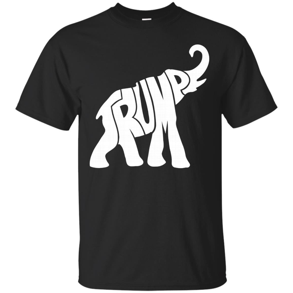 Donald Trump Republican Elephant Shirt for Supporters – T-Shirt