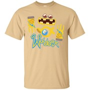My Singing Monsters Wubbox T-shirt – T-Shirt