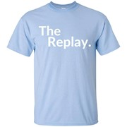 The Original The Remix – The Replay Family Unisex T-Shirts