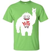 Yeti Style Shirt T-Shirt