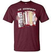 Air Accordion Original Shirt – T-Shirt