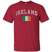FSG Brand – Vintage Ireland Flag T-Shirt