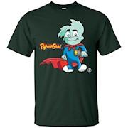 Humongous Entertainment Pajama Sam T-Shirt