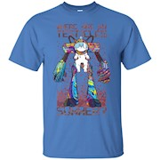 Rick & Morty Where are my testicles, Summer  – T-Shirt