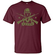 Army National Guard Gift T-Shirt