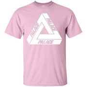 Palace skateboard supreme triferg tshirt – T-Shirt