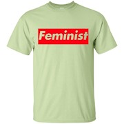 The Feminist t-shirt – T-Shirt