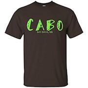 Cabo San Lucas Mexico Souvenir Tee Shirt – T-Shirt