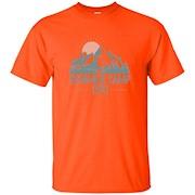 Retro Summer Camp 1970 Vintage T-Shirt