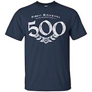 500th Anniversary Reformation Semper Reformanda Shirt