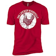 Chicken Whisperer Shirt, Funny Cute Poultry Farmer Gift