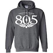 805 Beer T-Shirt