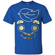 Guava Juice Limited Edition Gold Foil T-Shirt