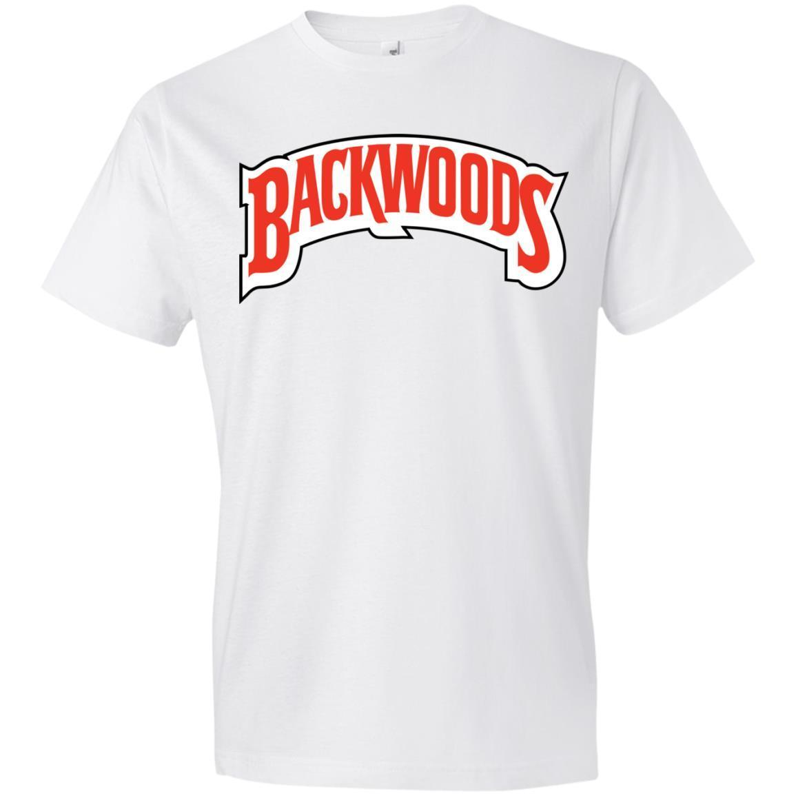 Backwoods – Anvil T-Shirt