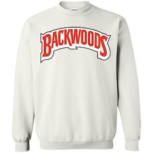 Backwoods – Pullover Sweatshirt