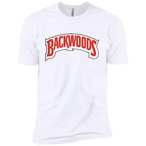 Backwoods – Short Sleeve T-Shirt