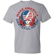 Make Grateful Again – America – Anvil T-Shirt