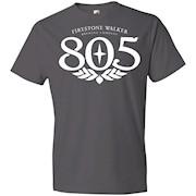 805 Beer – Anvil Lightweight T-Shirt