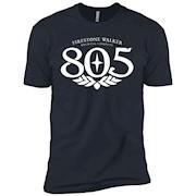 805 Beer – Short Sleeve T-Shirt
