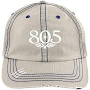 805 Beer – Trucker Cap
