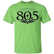 805 Beer Black – T-Shirt