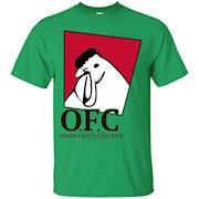 Ohio fried chicken T-shirt
