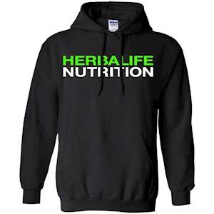 HERBALIFE NUTRITION Pullover Hoodie