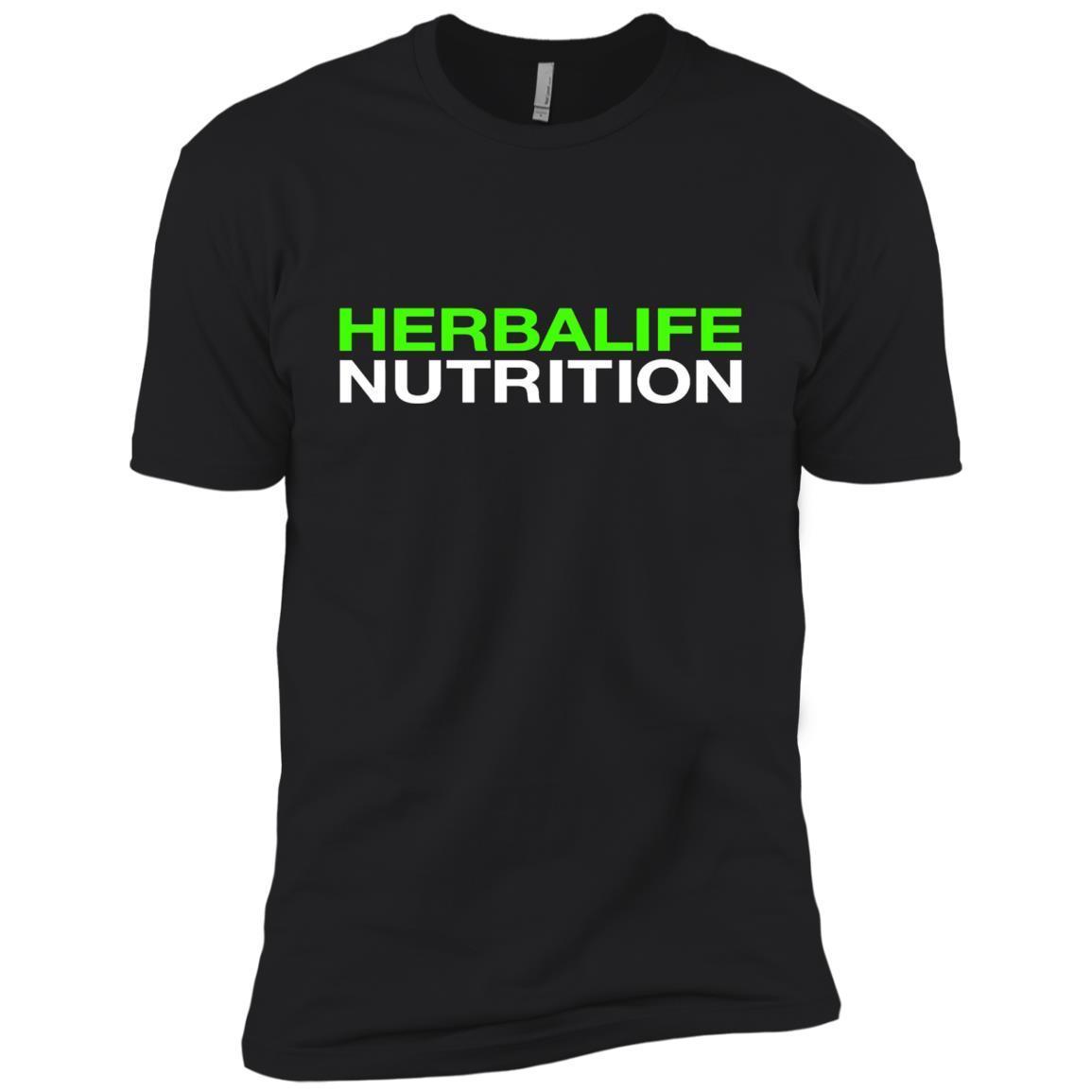 HERBALIFE NUTRITION – Short Sleeve T-Shirt