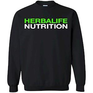 HERBALIFE NUTRITION – Pullover Sweatshirt