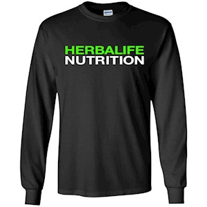 HERBALIFE NUTRITION – LS T-Shirt