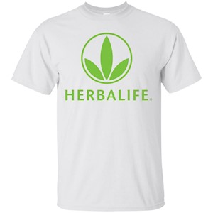 HERBALIFE Logo T-Shirt