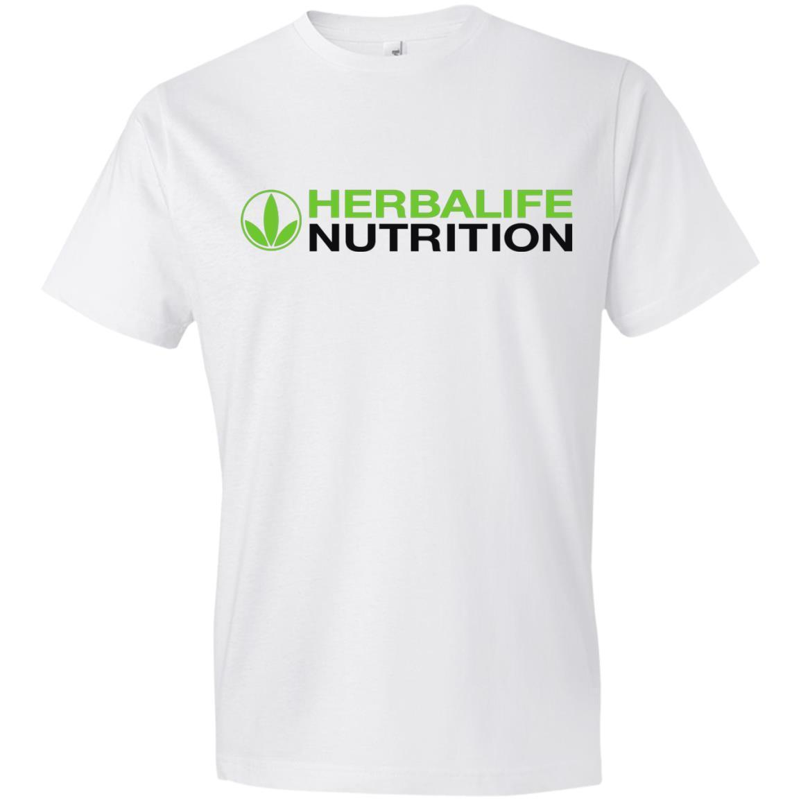 HERBALIFE NUTRITION – Anvil Lightweight T-Shirt