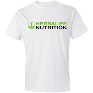 HERBALIFE NUTRITION – Anvil Lightweight T-Shirt