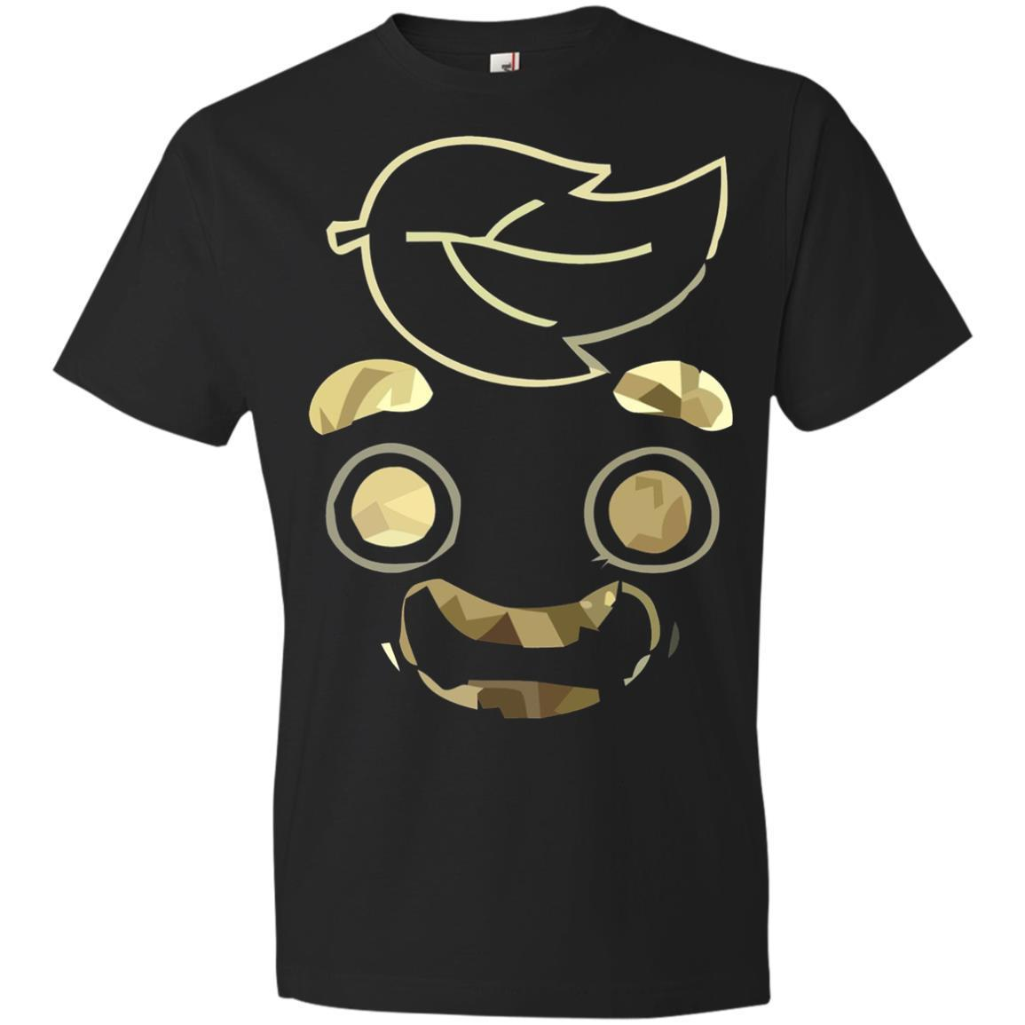 Guava Juice Limited Edition Gold Foil – Anvil Lightweight T-Shirt