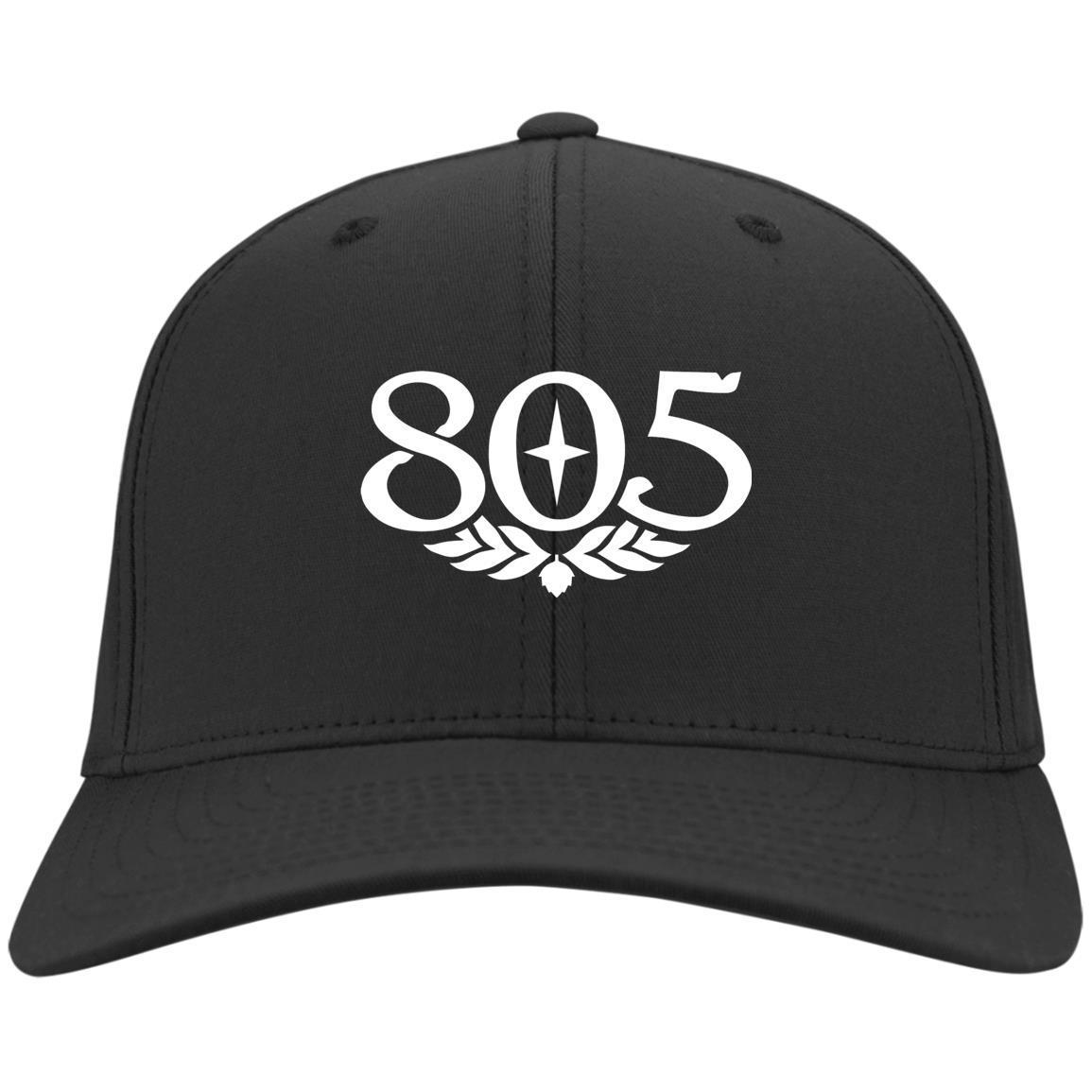 805 Beer – Port & Co. Twill Cap