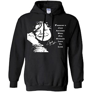 JANIS JOPLIN SHIRTS FOR FANS – Pullover Hoodie