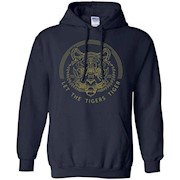 Let The Tigers Tiger Shirt GMM Let The Tigers Tiger – Pullover Hoodie