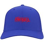 Make America Great Again – Port & Co. Twill Cap