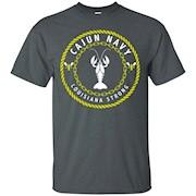Cajun Navy T-Shirt