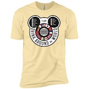 Drink Around the World – EPCOT Checklist – Short Sleeve T-Shirt