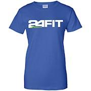 HERBALIFE 24 FIT T-SHIRT – WHITE DESIGN